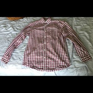 Old Navy Plaid Classic Shirt
